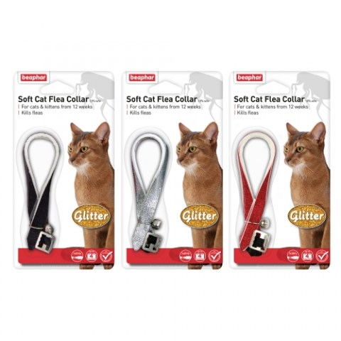 Cat Collars - Flea Collar