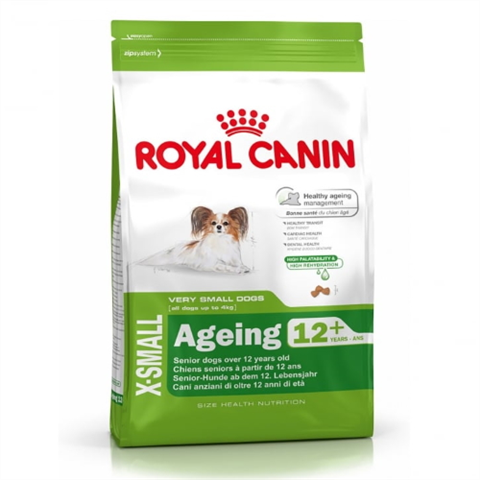 Royal Canin Dog X-Small Ageing 12+ 1.5kg