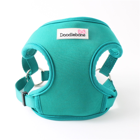 Doodlebone Neo-Flex Harness - Teal