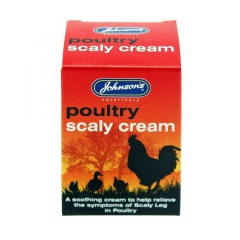 JVP Scaly Cream