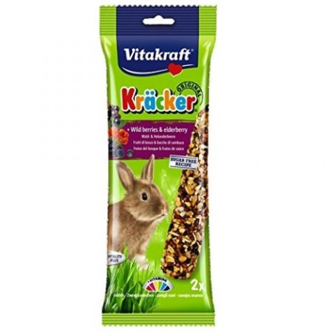 VK Rabbit Berry